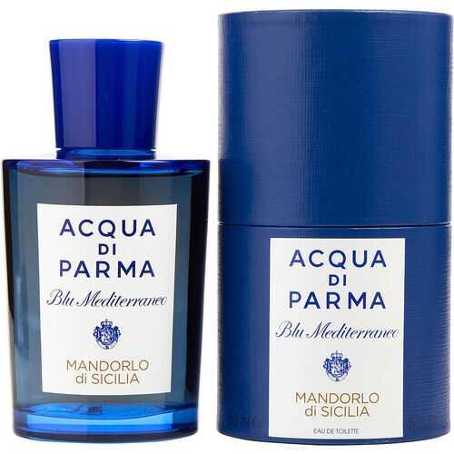 ACQUA DI PARMA BLUE MEDITERRANEO MANDORLO DI SICILIA by Acqua di Parma (MEN)