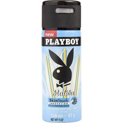 PLAYBOY MALIBU by Playboy (MEN)