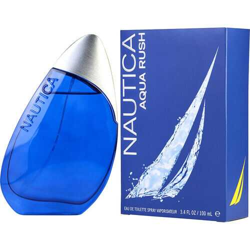 NAUTICA AQUA RUSH by Nautica (MEN)