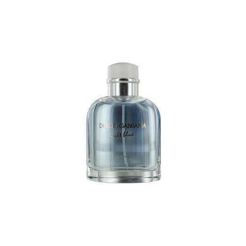 D & G LIGHT BLUE LIVING STROMBOLI POUR HOMME by Dolce & Gabbana (MEN)
