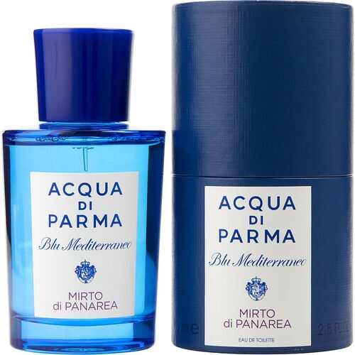 ACQUA DI PARMA BLUE MEDITERRANEO MIRTO DI PANAREA by Acqua di Parma (UNISEX)