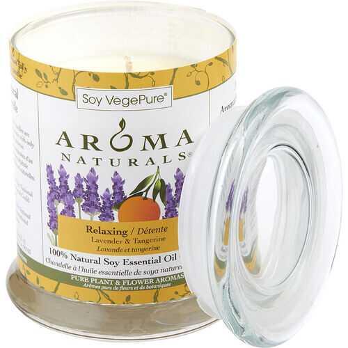 RELAXING AROMATHERAPY by Relaxing Aromatherapy (UNISEX)