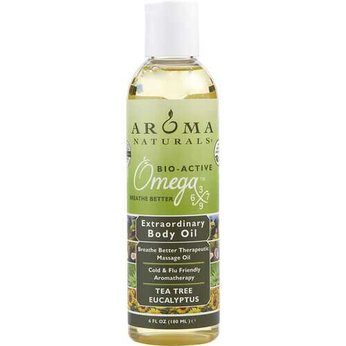 TEA TREE EUCALYPTUS AROMATHERAPY by  (UNISEX)