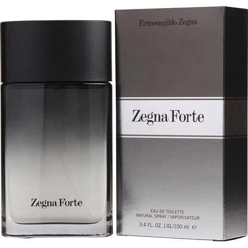 ZEGNA FORTE by Ermenegildo Zegna (MEN)