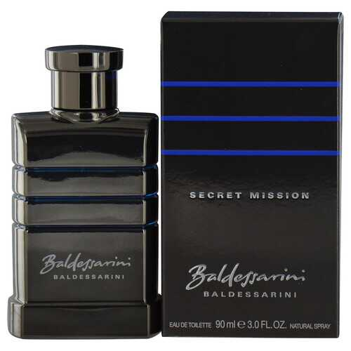 BALDESSARINI SECRET MISSION by Hugo Boss (MEN)