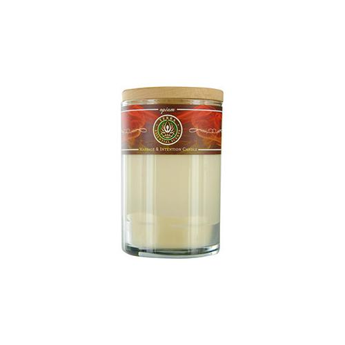 OPIUM CANDLE by Terra Essential Scents (UNISEX)