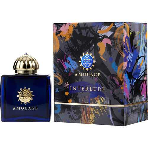 AMOUAGE INTERLUDE by Amouage (WOMEN)