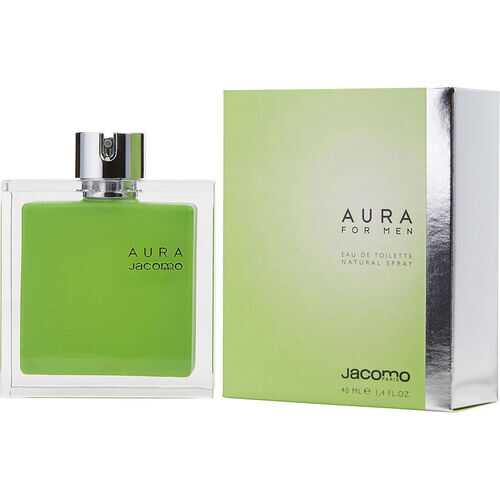 AURA by Jacomo (MEN)