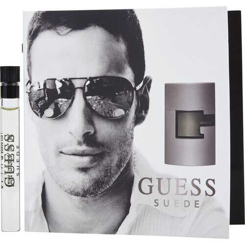 GUESS SUEDE by Guess (MEN)