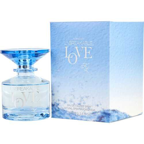 UNBREAKABLE LOVE BY KHLOE AND LAMAR by Khloe and Lamar (UNISEX)