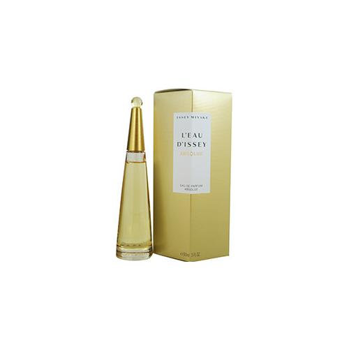 L'EAU D'ISSEY ABSOLUE by Issey Miyake (WOMEN)