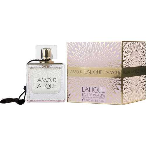 L'AMOUR LALIQUE by Lalique (WOMEN)