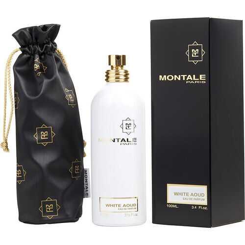 MONTALE PARIS WHITE AOUD by Montale (UNISEX)