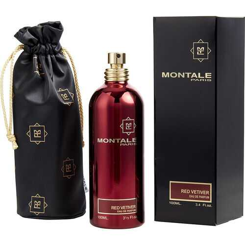 MONTALE PARIS RED VETIVER by Montale (MEN)