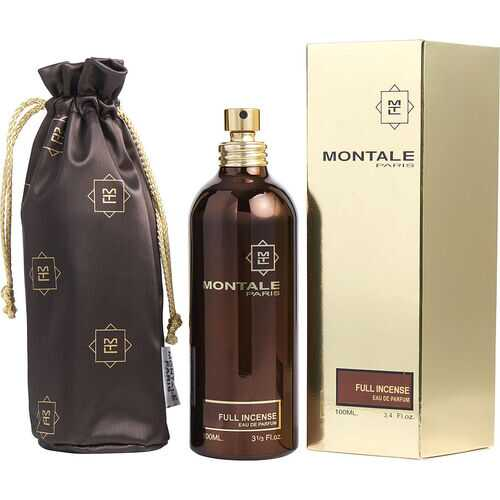 MONTALE PARIS FULL INCENSE by Montale (UNISEX)