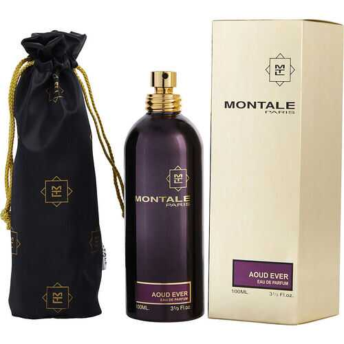 MONTALE PARIS AOUD EVER by Montale (UNISEX)