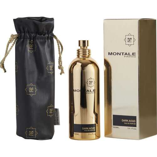 MONTALE PARIS DARK AOUD by Montale (UNISEX)