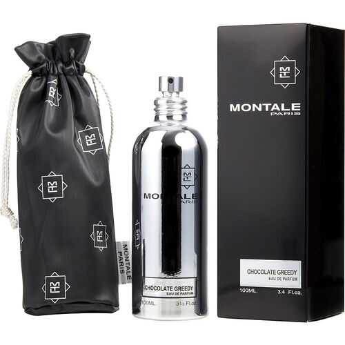 MONTALE PARIS CHOCOLATE GREEDY by Montale (UNISEX)