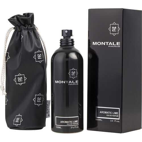 MONTALE PARIS AROMATIC LIME by Montale (UNISEX)