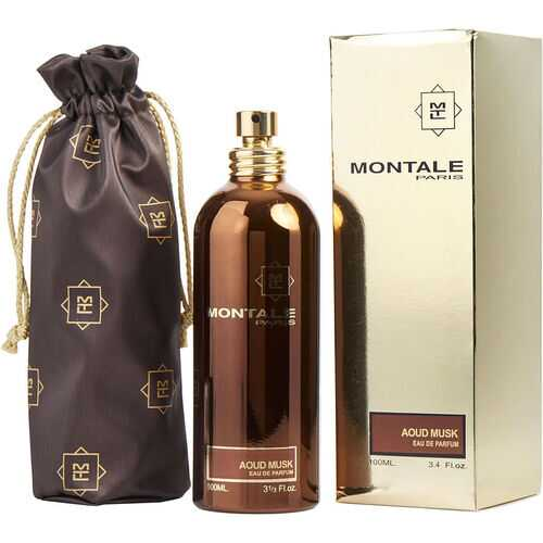 MONTALE PARIS AOUD MUSK by Montale (UNISEX)