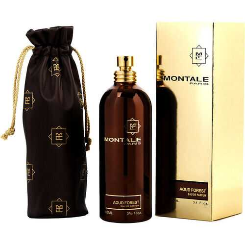 MONTALE PARIS AOUD FOREST by Montale (UNISEX)