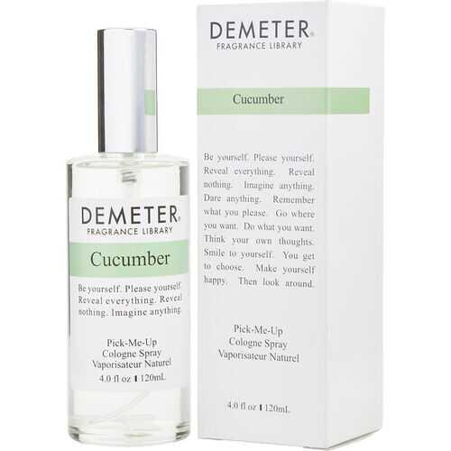 DEMETER CUCUMBER by Demeter (UNISEX)