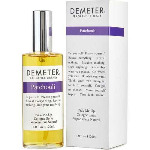 DEMETER PATCHOULI by Demeter (UNISEX)