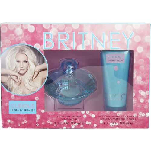 CURIOUS BRITNEY SPEARS by Britney Spears (WOMEN)