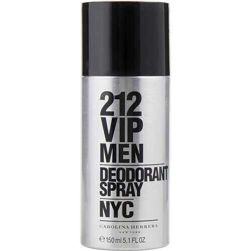 212 VIP by Carolina Herrera (MEN)