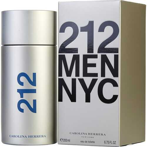 212 by Carolina Herrera (MEN)