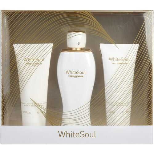 WHITE SOUL by Ted Lapidus (WOMEN)