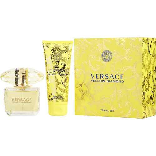 VERSACE YELLOW DIAMOND by Gianni Versace (WOMEN)