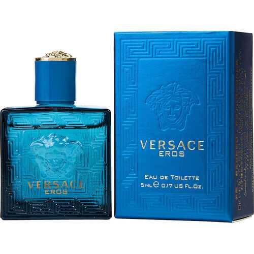 VERSACE EROS by Gianni Versace (MEN)