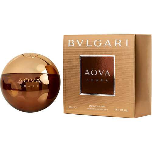 BVLGARI AQUA AMARA by Bvlgari (MEN)