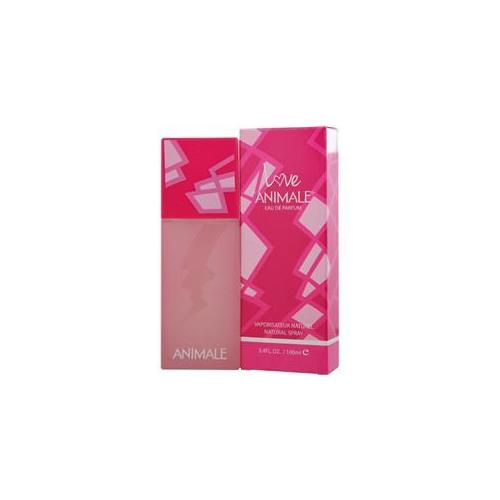 ANIMALE LOVE by Animale Parfums (WOMEN)