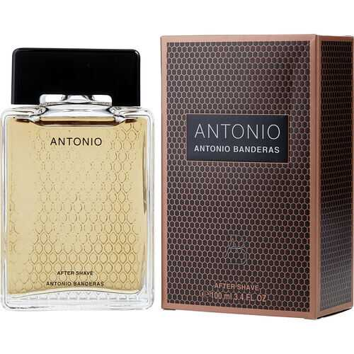ANTONIO by Antonio Banderas (MEN)