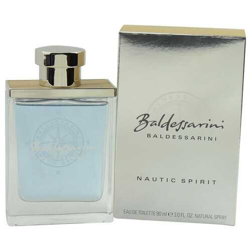 BALDESSARINI NAUTIC SPIRIT by Hugo Boss (MEN)