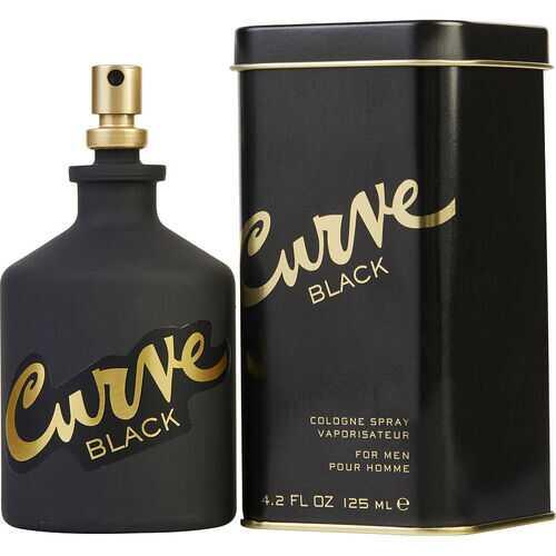 CURVE BLACK by Liz Claiborne (MEN)