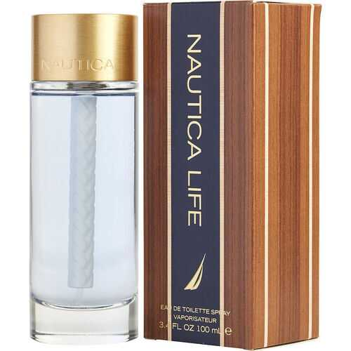 NAUTICA LIFE by Nautica (MEN)