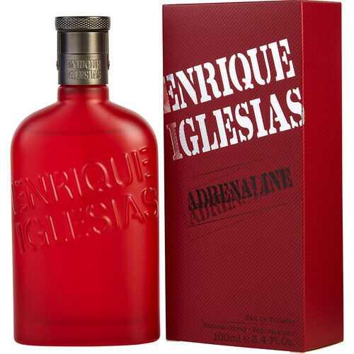 ENRIQUE IGLESIAS ADRENALINE by Enrique Iglesias (MEN)