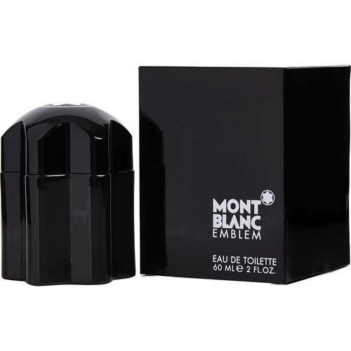 MONT BLANC EMBLEM by Mont Blanc (MEN)
