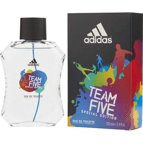 ADIDAS TEAM FIVE by Adidas (MEN)