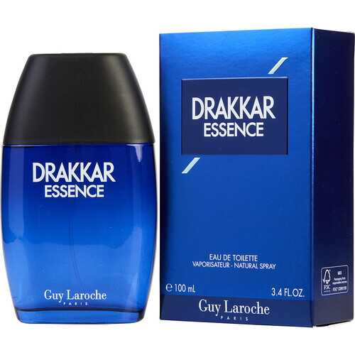 DRAKKAR ESSENCE by Guy Laroche (MEN)