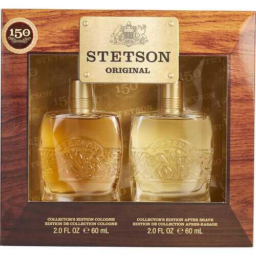 STETSON by Coty (MEN)