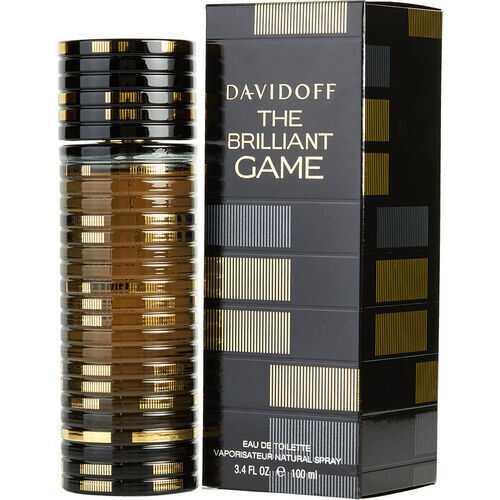 DAVIDOFF THE BRILLIANT GAME by Davidoff (MEN)