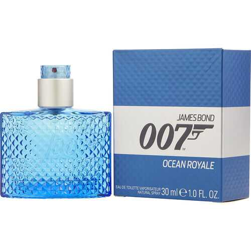 JAMES BOND 007 OCEAN ROYALE by James Bond (MEN)