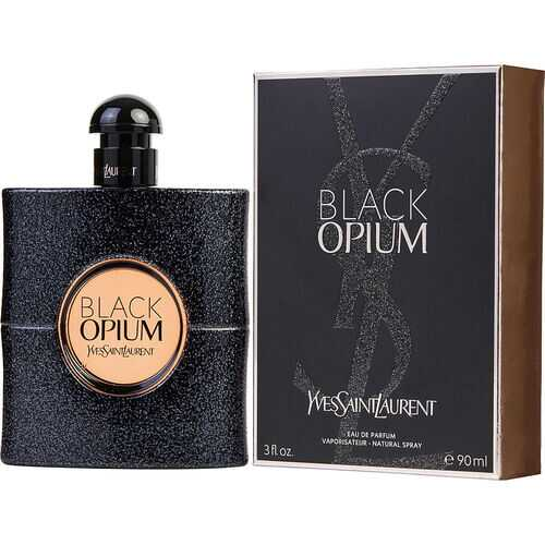 Black Opium by Yves Saint Laurent (WOMEN)