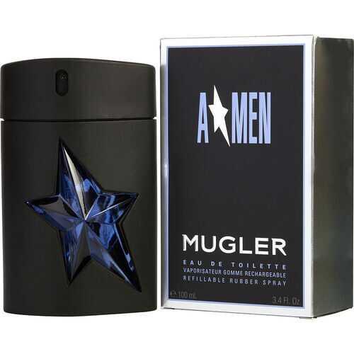 ANGEL by Thierry Mugler (MEN)