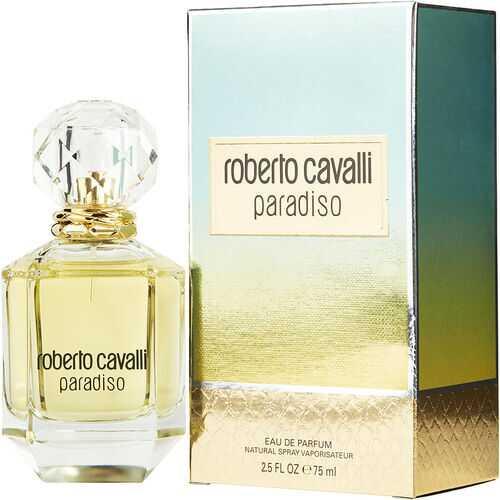 ROBERTO CAVALLI PARADISO by Roberto Cavalli (WOMEN)