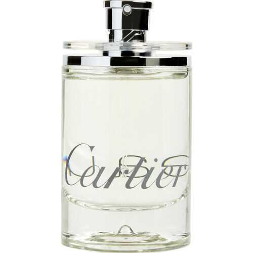 EAU DE CARTIER by Cartier (UNISEX)